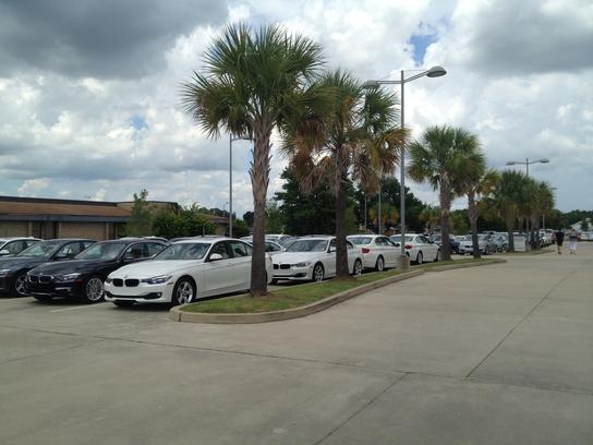 Moss BMW : Lafayette, LA 70501 Car Dealership, and Auto ...