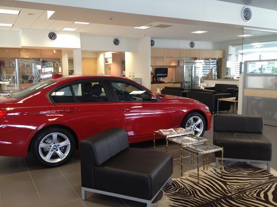Moss Motors Lafayette >> Moss BMW : Lafayette, LA 70501 Car Dealership, and Auto ...