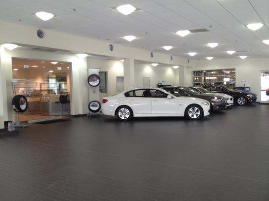 Moss Bmw Lafayette La 70501 Car Dealership And Auto