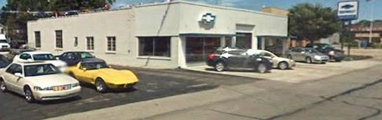 Gagnon Motors Akron In 46910 Car Dealership And Auto