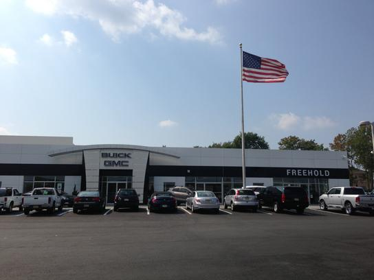 Freehold Buick GMC