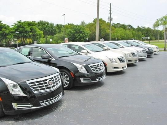 Wallace Cadillac : STUART, FL 34997 Car Dealership, and ...