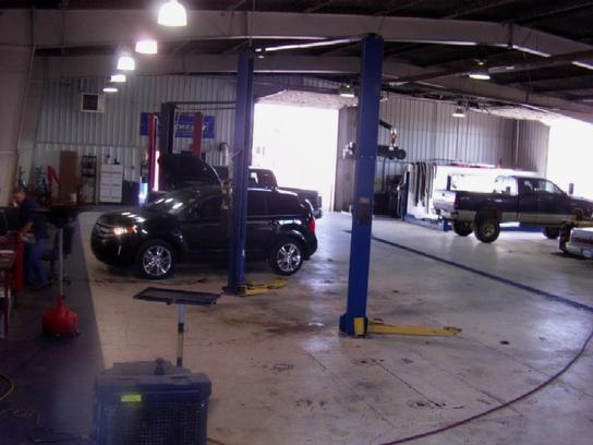 Torrington Wyoming Car Dealers