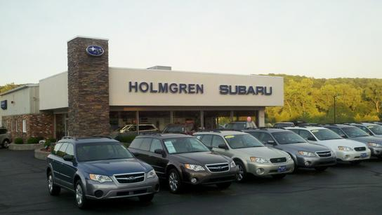 subaru dealership north franklin ct holmgren subaru autos post. Black Bedroom Furniture Sets. Home Design Ideas