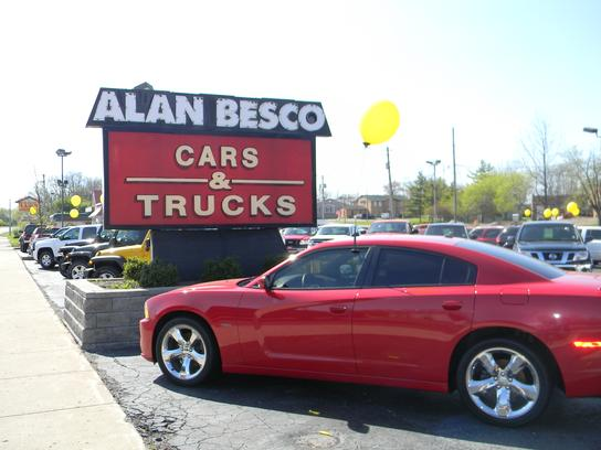 Used Car Dealers Xenia Oh