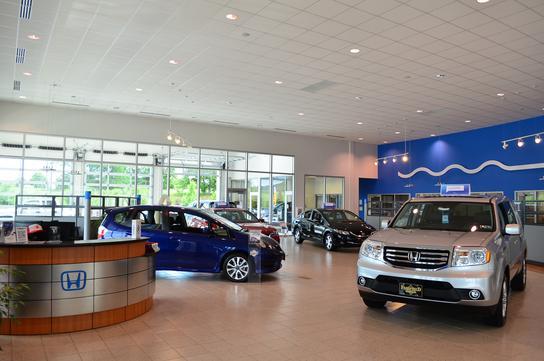 fairfield honda muncy pa 17756 7855 car dealership and