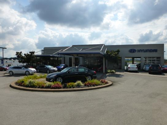 twin city hyundai alcoa tn 37701 3187 car dealership
