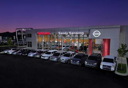sandy sansing nissan pensacola fl 32505 2565 car dealership and auto financing autotrader. Black Bedroom Furniture Sets. Home Design Ideas