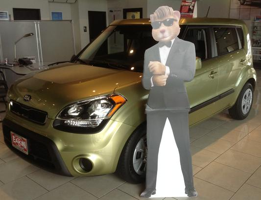 Dennis Eakin Kia Killeen Tx 76542 5591 Car Dealership