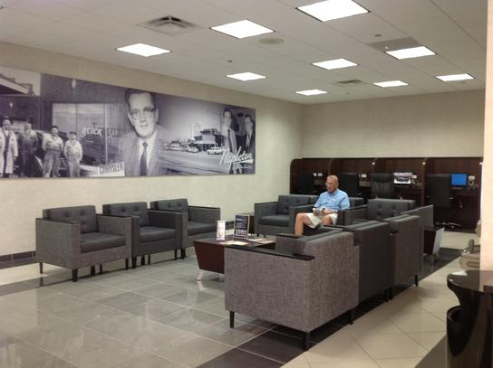 Napleton Arlington Heights >> Napletons Arlington Heights Chrysler Dodge Jeep RAM : Arlington Heights, IL 60004 Car Dealership ...