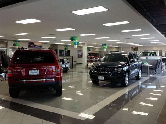 Napleton Car Dealer Arlington Heights