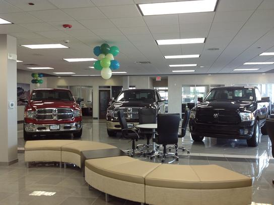 Napleton Car Dealer Arlington Heights