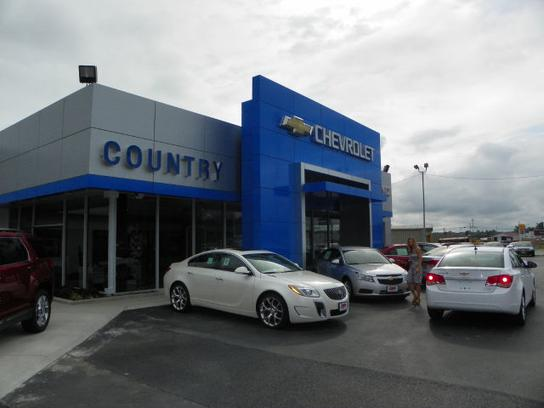 country chevrolet car dealership in benton ky 42025 1149 kelley. Cars Review. Best American Auto & Cars Review