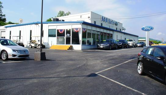 Bob Ruth Ford & Bob Ruth Ford : Dillsburg PA 17019 Car Dealership and Auto ... markmcfarlin.com