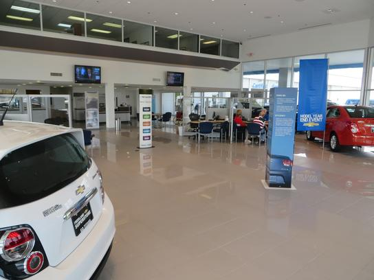 Freeland Chevrolet Superstore 3
