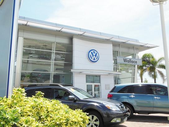 Wallace Car Dealership Stuart Fl