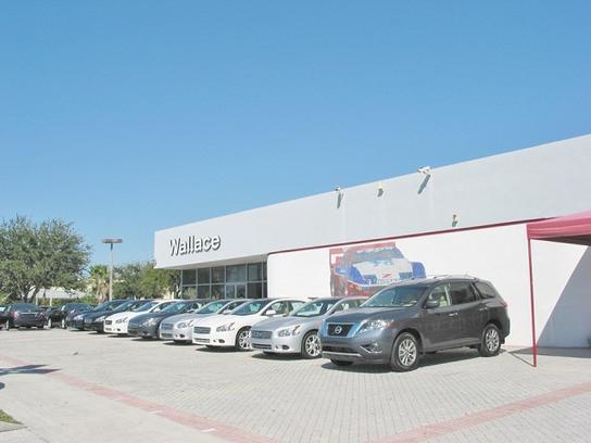 wallace nissan stuart fl 34997 car dealership and auto financing autotrader. Black Bedroom Furniture Sets. Home Design Ideas