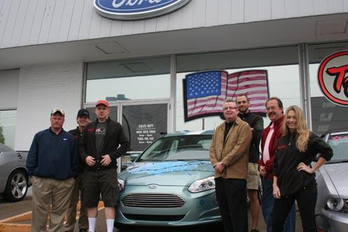 Tom Wood Ford  Indianapolis IN 46240 Car Dealership and Auto Financing - Autotrader & Tom Wood Ford : Indianapolis IN 46240 Car Dealership and Auto ... markmcfarlin.com