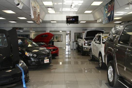 Clark Chevrolet Mcallen >> Charles Clark Chevrolet : McAllen, TX 78501 Car Dealership ...