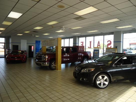 Sam Leman Chevy >> Sam Leman Eureka - Chevrolet Pontiac Buick car dealership in Eureka, IL 61530 - Kelley Blue Book