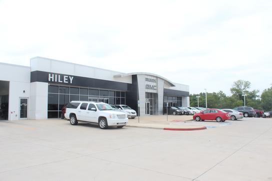 hiley buick gmc fort worth tx 76116 car dealership and auto financing autotrader. Black Bedroom Furniture Sets. Home Design Ideas