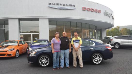 Tim Short Middlesboro >> Tim Short Chrysler Dodge Jeep of Middlesboro car dealership in Middlesboro, KY 40965 - Kelley ...