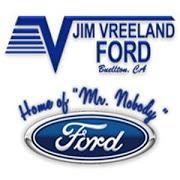 Jim Vreeland Ford Used Cars