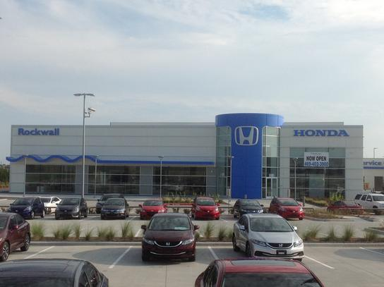 honda cars of rockwall car dealership in rockwall tx