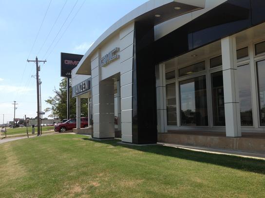 janzen gmc enid ok 73703 car dealership and auto financing autotrader. Black Bedroom Furniture Sets. Home Design Ideas
