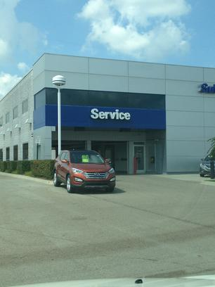 Suburban Hyundai Of Troy Car Dealership In Troy Mi 48084