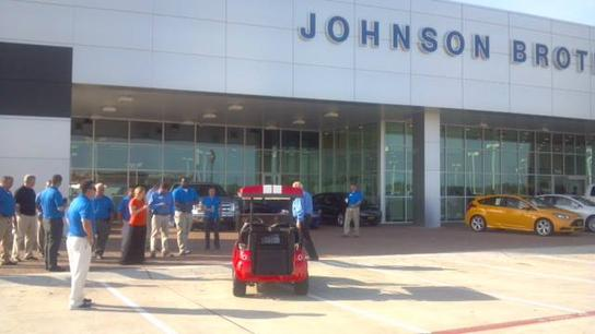 johnson brothers ford lincoln temple tx 76502 car dealership and auto financing autotrader. Black Bedroom Furniture Sets. Home Design Ideas