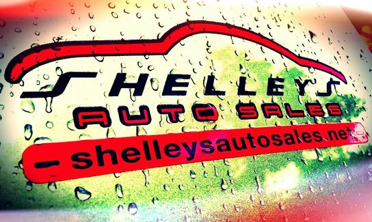 Shelley's Auto Sales
