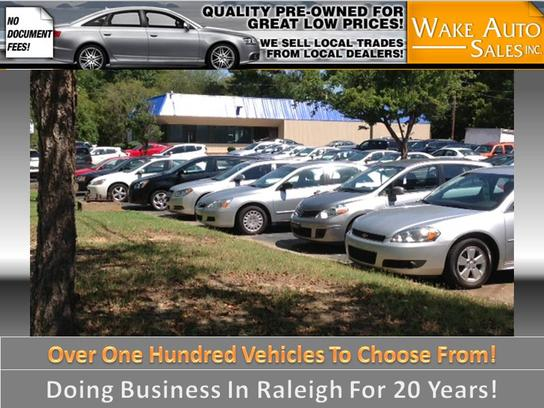 Raleigh Nc Dealer All Star Auto Sales Of Raleigh Inc