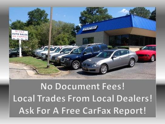 Cars For Sale Raleigh Nc >> Wake Auto Sales Inc Raleigh Nc 27604 1424 Car Dealership And