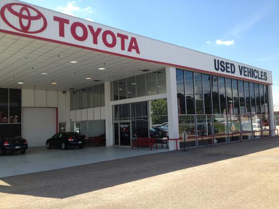 All Star Ford Denham Springs >> All Star Toyota : Baton Rouge, LA 70815 Car Dealership ...