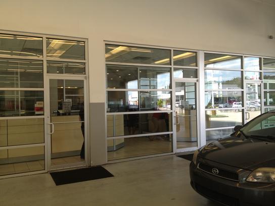 Jeep Dealership Baton Rouge >> All Star Toyota : Baton Rouge, LA 70815 Car Dealership ...