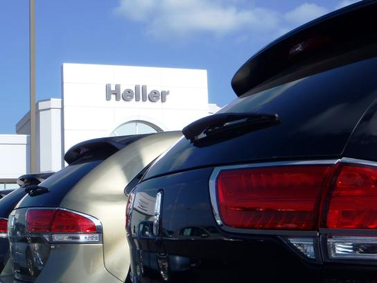 heller motors pontiac il 61764 car dealership and auto