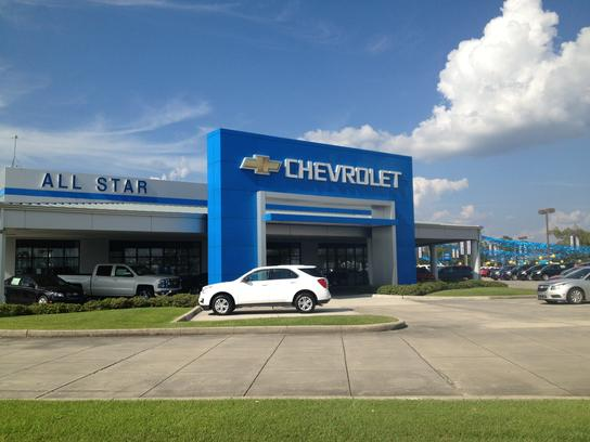 all star chevrolet baton rouge la 70816 6247 car dealership and. Cars Review. Best American Auto & Cars Review