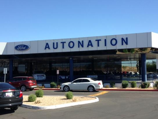autonation ford scottsdale car dealership in scottsdale az 85260. Cars Review. Best American Auto & Cars Review