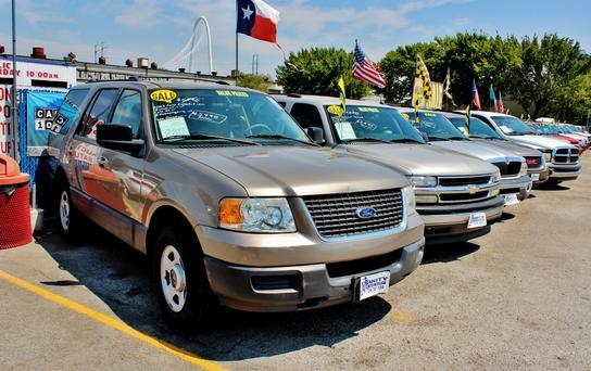 Viewing & Trinity Public Auto Auction : Dallas TX 75208 Car Dealership and ... markmcfarlin.com