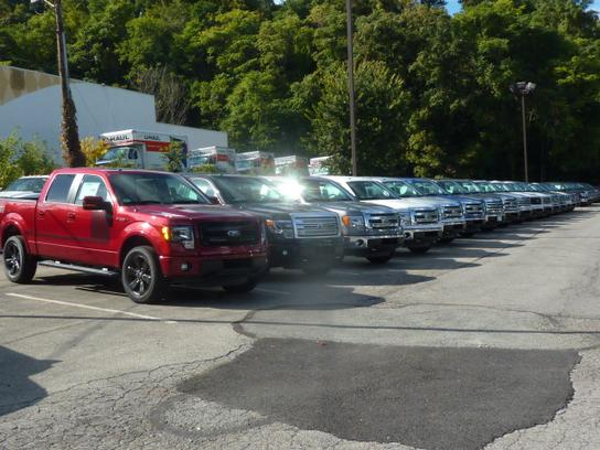 Used Cars Moon Township