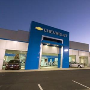 Coughlin Chevrolet of Pataskala 1