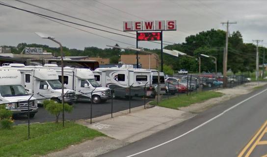 lewis auto sales dayton oh 45432 car dealership and auto financing autotrader. Black Bedroom Furniture Sets. Home Design Ideas