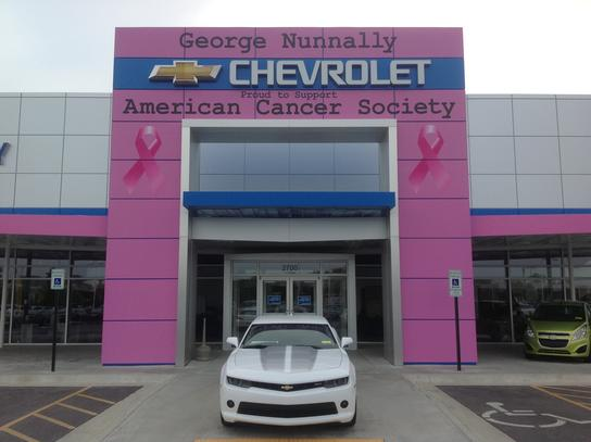 George Nunnally Chevrolet, Inc 1