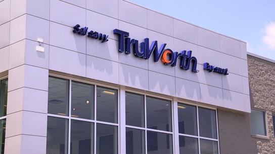 TruWorth Auto - Carmel, IN 1