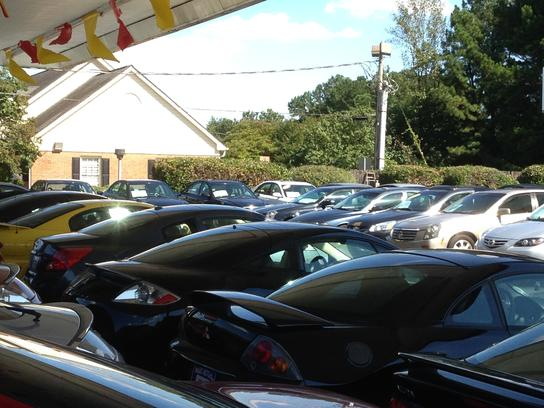 Magic Motors Inc Snellville Ga 30078 Car Dealership