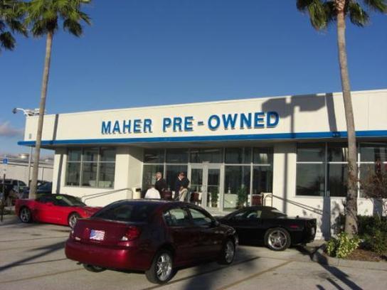 maher chevrolet saint petersburg fl 33713 car dealership and auto financing autotrader. Black Bedroom Furniture Sets. Home Design Ideas