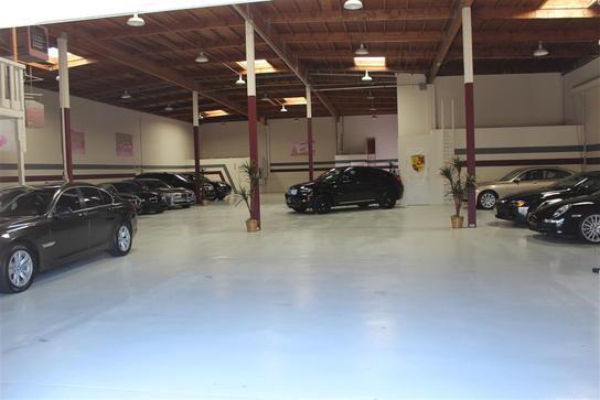 Select Motors Car Dealership In San Mateo Ca 94402 1864