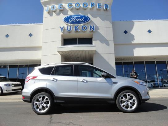joe cooper ford of yukon yukon ok 73099 car dealership and auto financing. Cars Review. Best American Auto & Cars Review