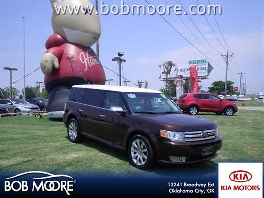 Bob Moore KIA NW 3